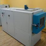 Вакуумная температурная камера ТТН 7015