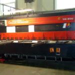 Amada GS-630